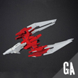 HGBC Lightning Back Weapon System MK II