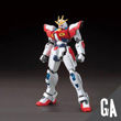 HGBF Build Burning Gundam