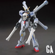 HGBF Cross Bone Gundam Maoh