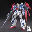 HGBF Lightning Z Gundam