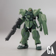 HG Space Jahannam (Mass Production Type)