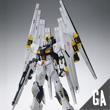 MG Double Fin Funnel Custom Unit For V Gundam Ver. Ka (P.Bandai)