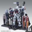 MG FA Gundam Ver.Ka [GTV] Weapon & Armor Hanger P.Bandai