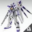 MG Hi-V Gundam Ver. Ka