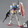 MG RX-78-2 Gundam (Gundam The Origin)