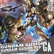 NG Gundam Gusion/Gundam Gusion Rebake