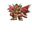 SD BB400 Legend BB Knight Superior Dragon